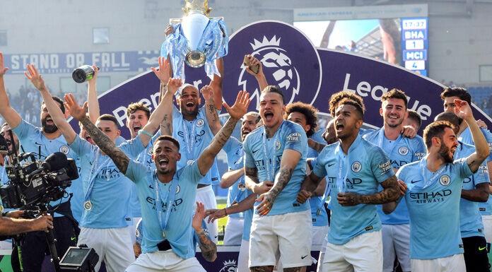Calendario Premier League 2019/2020: tutte le giornate del t