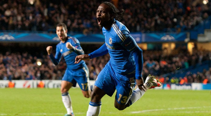 Inter, cena di squadra… con Moses! – FOTO