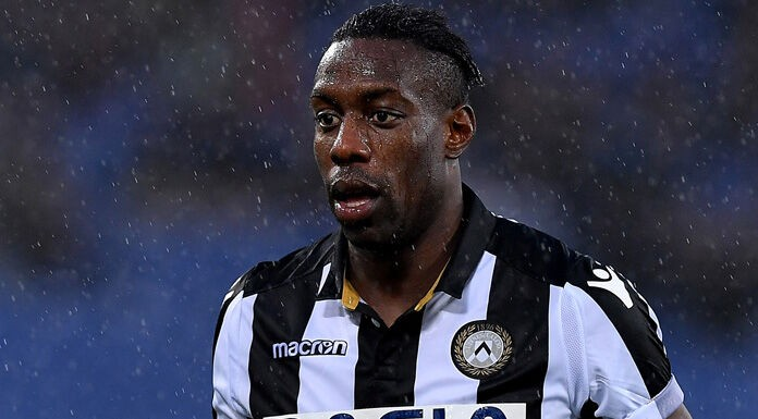 Udinese, Okaka: «Serie A tour de force interessante»