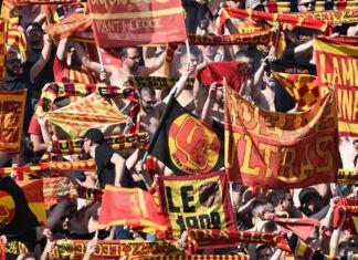 Lecce Roma