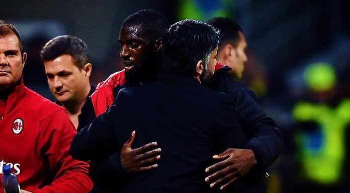 Milan, il messaggio per la sorella di Gattuso: «Riposa in pa