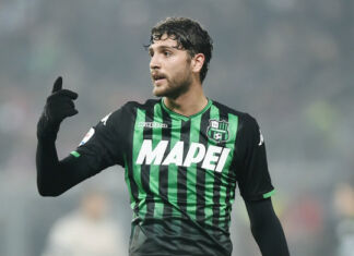 sassuolo locatelli