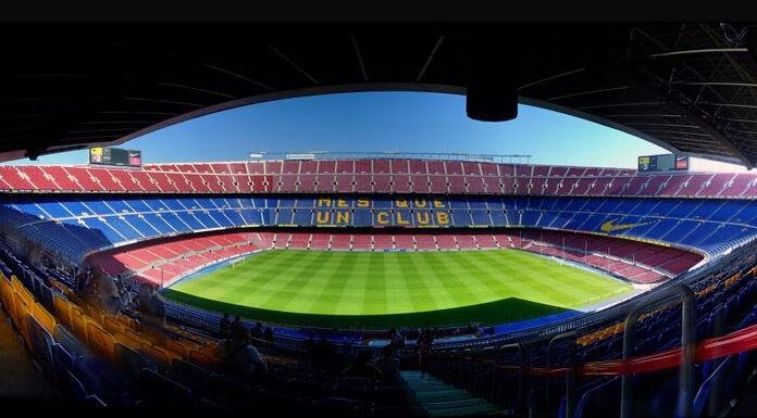 Barcellona, apertura parziale Camp Nou? Il piano per il fina