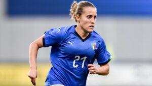 Italia Croazia femminile 2 0 LIVE: Cernoia e Giacinti vicine al gol