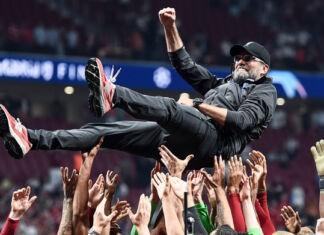 Calendario Premier League 2019/2020