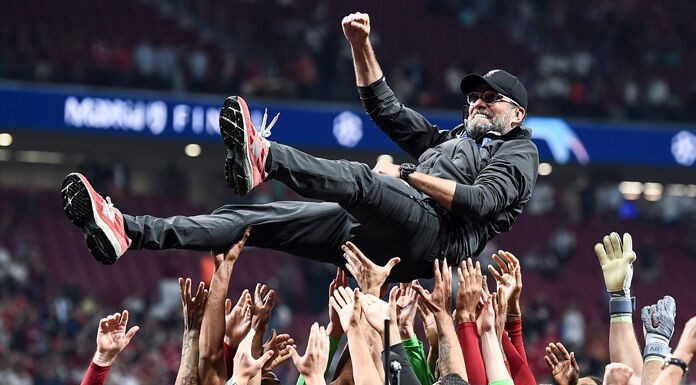 Liverpool, Robertson: «Klopp è il migliore allenatore al mon