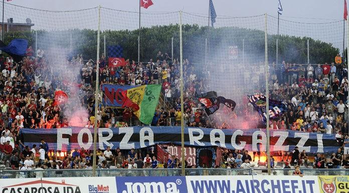 Pisa, Corrado: «Obiettivo? Provare a raggiungere i playoff»