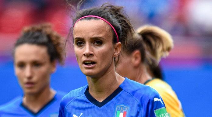 Juventus Women, Bonansea: «Inter Roma? Sarà una bella gara.