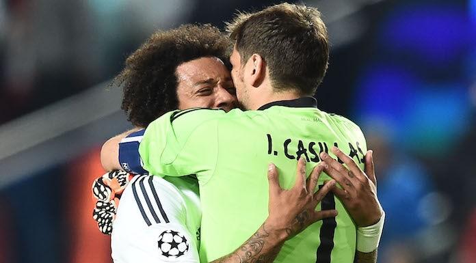 Le prime pagine in Spagna: l'addio al calcio di Casillas