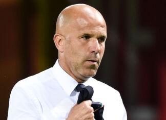 Spal Di Biagio Allenatori Serie A