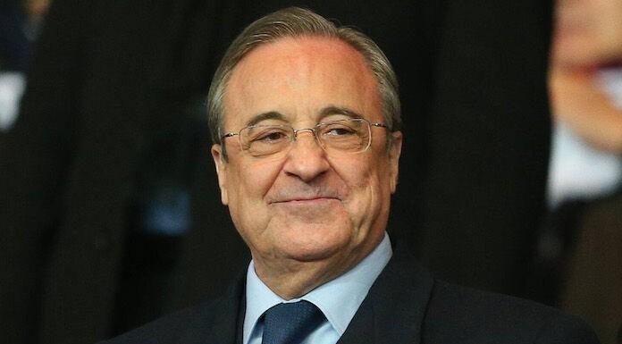 Florentino Perez: «Il Real Madrid vuole vincere in campionat