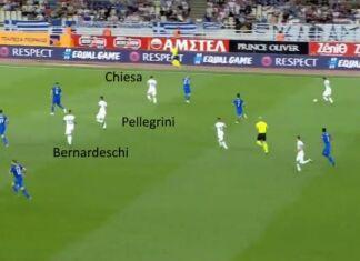 Italia Bernardeschi