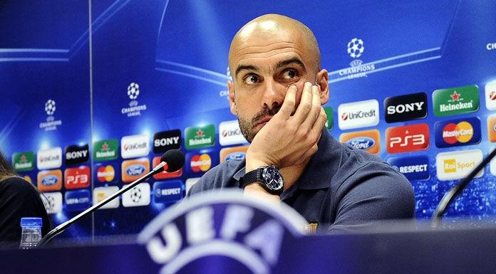 Guardiola: «Questo City è da Champions» – VIDEO