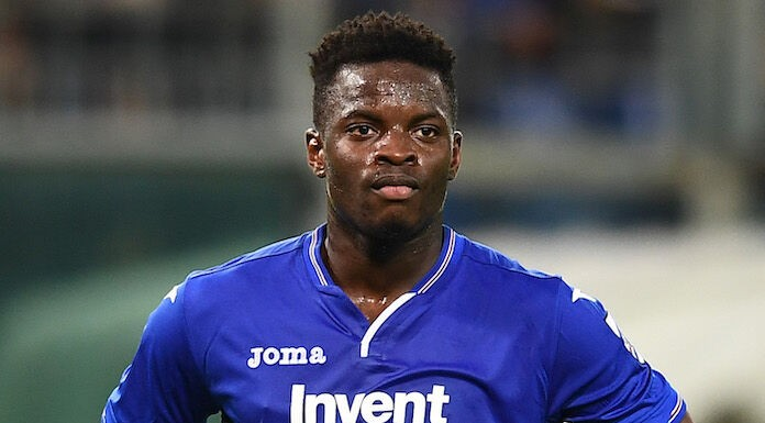 Sampdoria, Ronaldo Vieira out per infortunio: le sue condizi