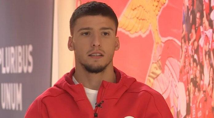 Manchester City, in arrivo Ruben Dias: Otamendi andrà al Benfica