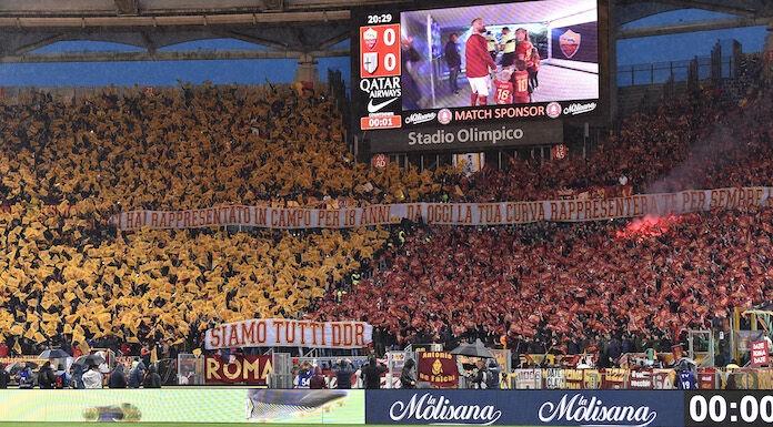 Roma, l'Olimpico è amico in Europa. Col Gent per proseguire