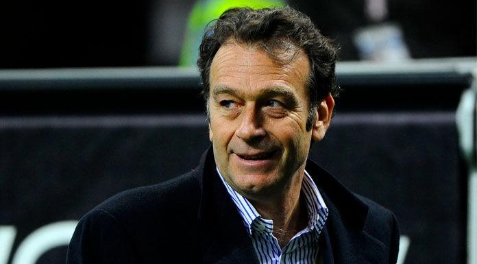 Brescia, Cellino: «Balotelli sovraespone arbitri. Tonali? No