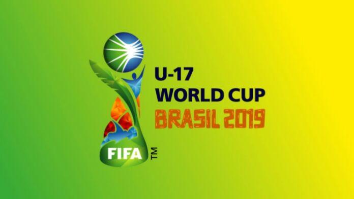 Mondiali Under 17 Brasile 2019