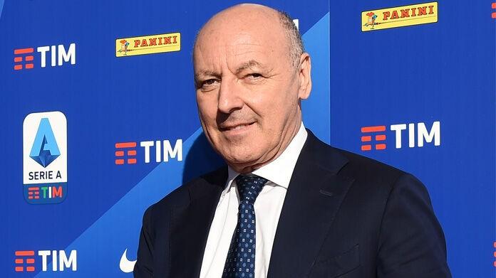 Rodriguez Marotta Inter