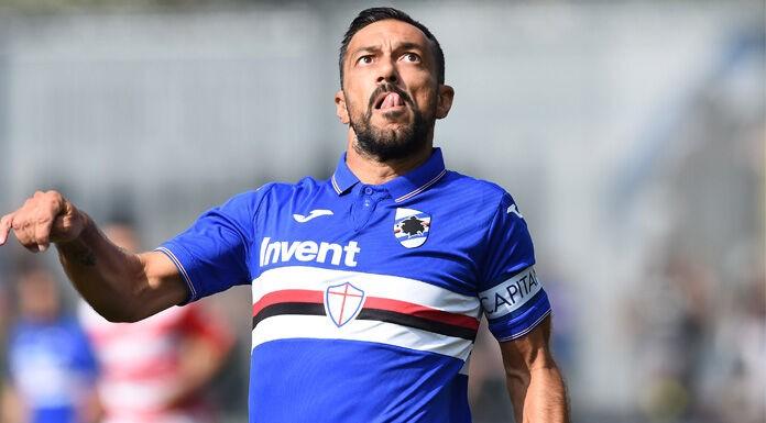 Sampdoria Parma 0-1 LIVE: fine primo tempo INTERVALLO