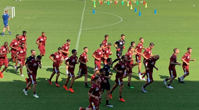 Ripresa allenamenti Serie A: la situazione squadra per squad