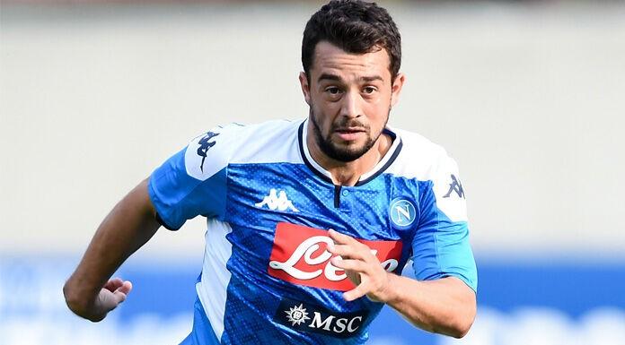 Sampdoria, accordo totale con il Napoli per Younes: cosa man