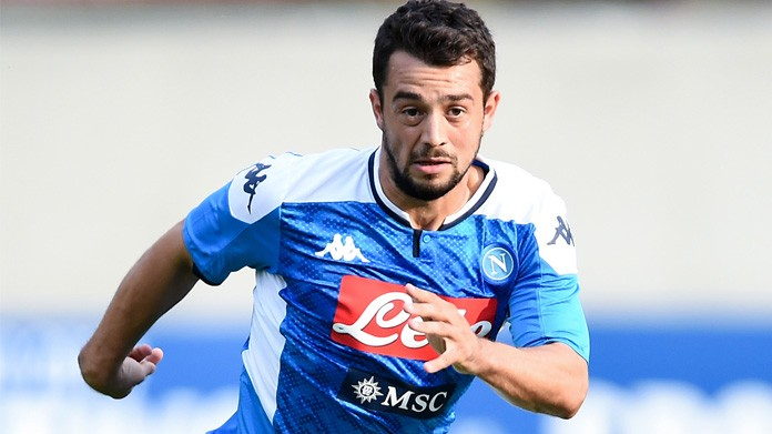 Younes Sampdoria