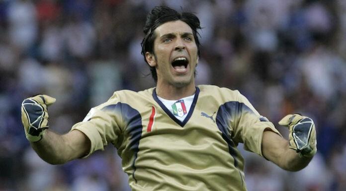 """4 luglio 2006, Germania Italia 0 2: """"Andiamo a Berlino"""" – VI"""