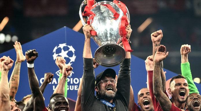 Champions League 2019/2020 su Mediaset in chiaro: tutte le partite
