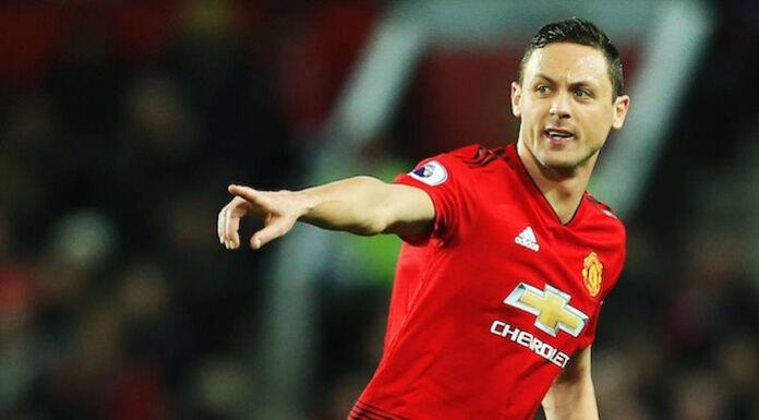 Matic rinnova con il Manchester United: «Ho ancora molto da