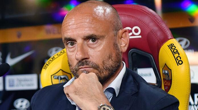 Roma, Petrachi: «Non facciamo paragoni con la Lazio. Villar