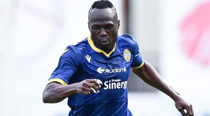 Badu: «All'Hellas Verona perché volevo cambiare»
