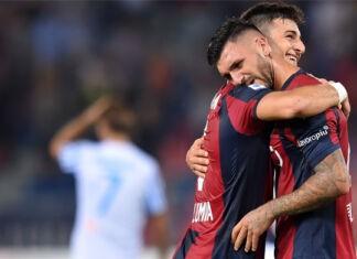 Bologna Sampdoria
