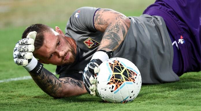 Fiorentina, Dragowski: «Porta inviolata positiva, ma bisogna