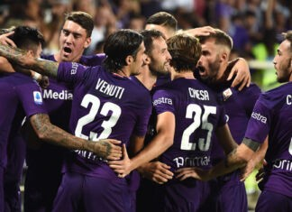Terracciano Fiorentina