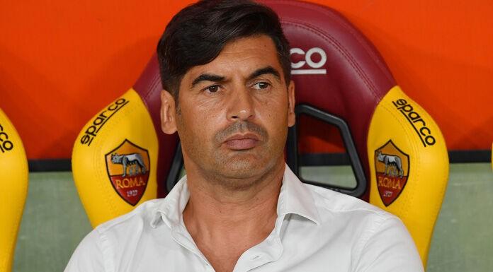 Roma, Fonseca striglia la squadra dopo il match di Europa Le