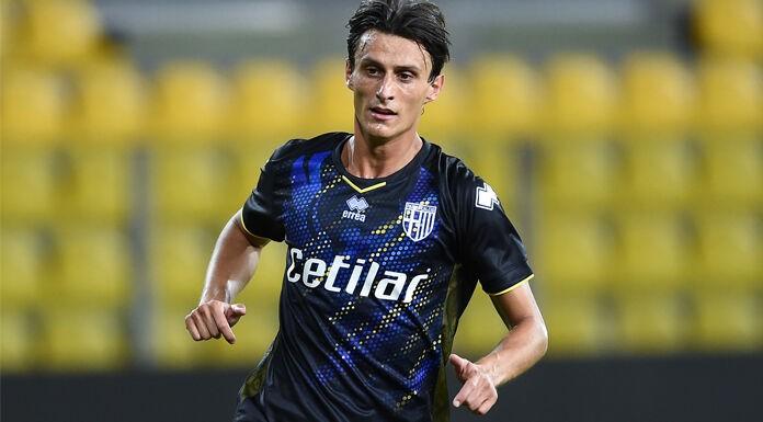 Parma, Inglese: quale è il record dell'attaccante