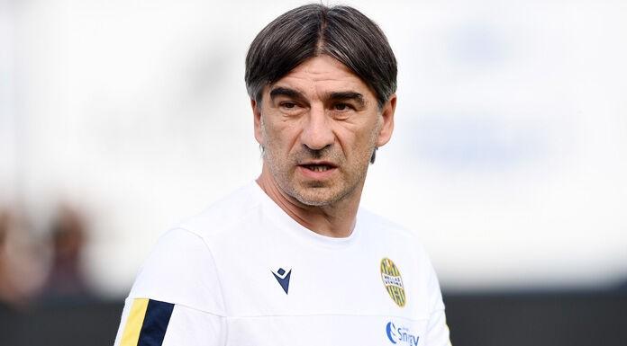 Verona, Juric: «Mi godo ogni momento, a Genova ho sofferto»