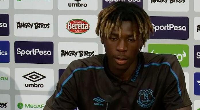 Kean spinge per il ritorno alla Juventus    c' è una strada    si lavora con l' Everton per la formula