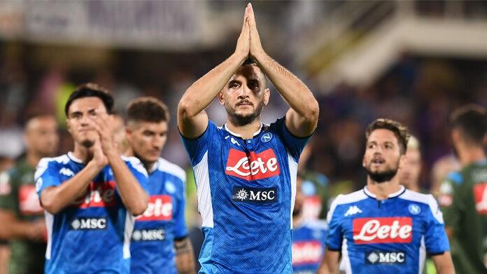 Napoli, Milik salta ufficialmente il Milan per infortunio