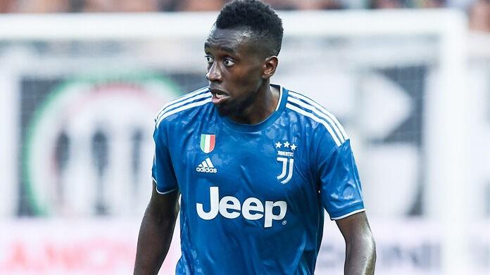 Juventus Matuidi