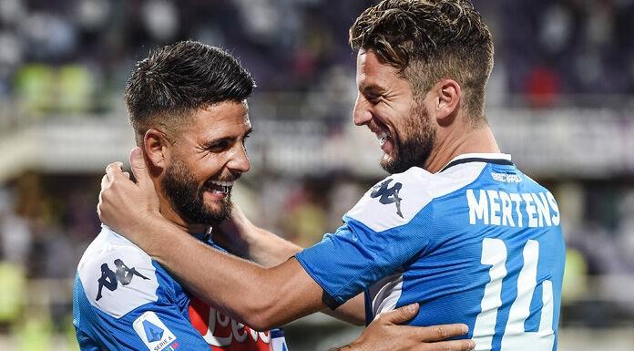 Udinese Napoli 0 0 LIVE: inizia la partita della Dacia Arena