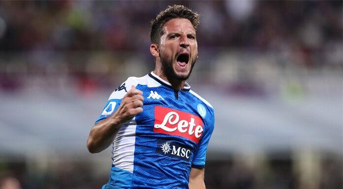 HIGHLIGHTS Brescia Napoli: gol e azioni salienti del match