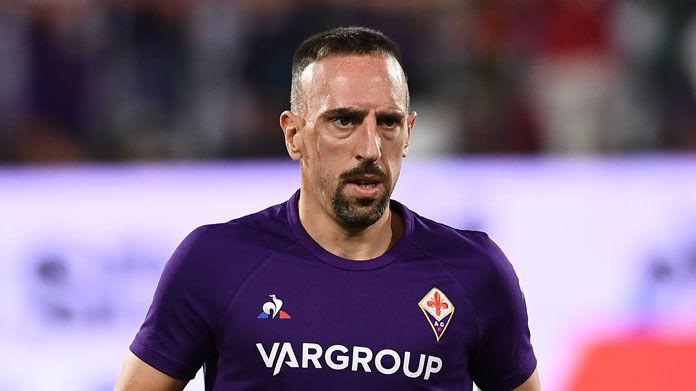 Ribery Fiorentina