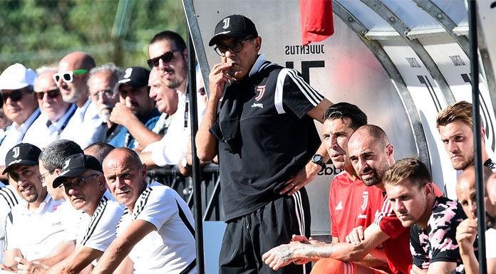 Allenamento Juve pre Bayer Leverkusen: bianconeri in campo a