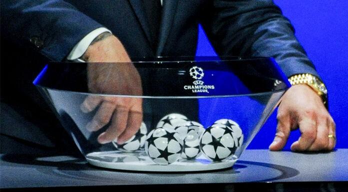 Ottavi Champions, le date dei match: Atalanta Valencia il 19
