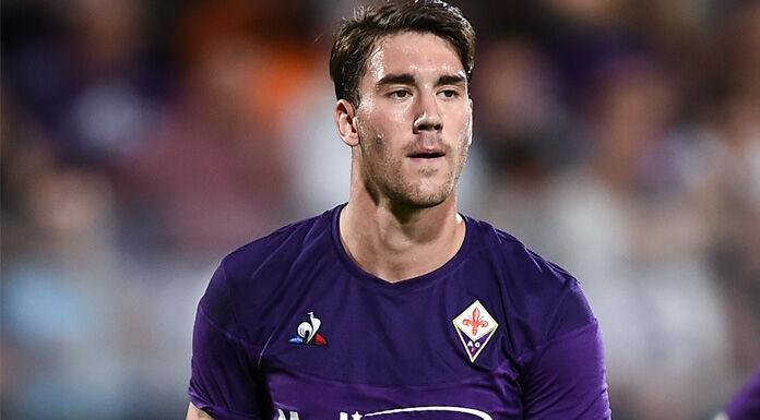 Fiorentina, Vlahovic: «Il gol dà fiducia. Siamo con Montella