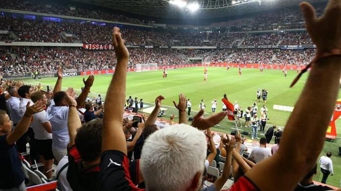Ligue 1 Nizza