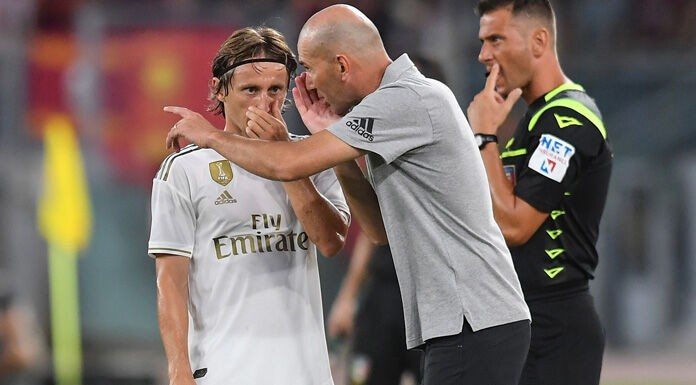 Carvalho avvisa Pep: «Zidane sa come vincere la Champions» –