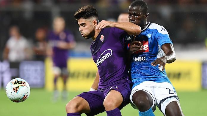 Sottil Fiorentina